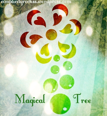 Magical Tree - 12